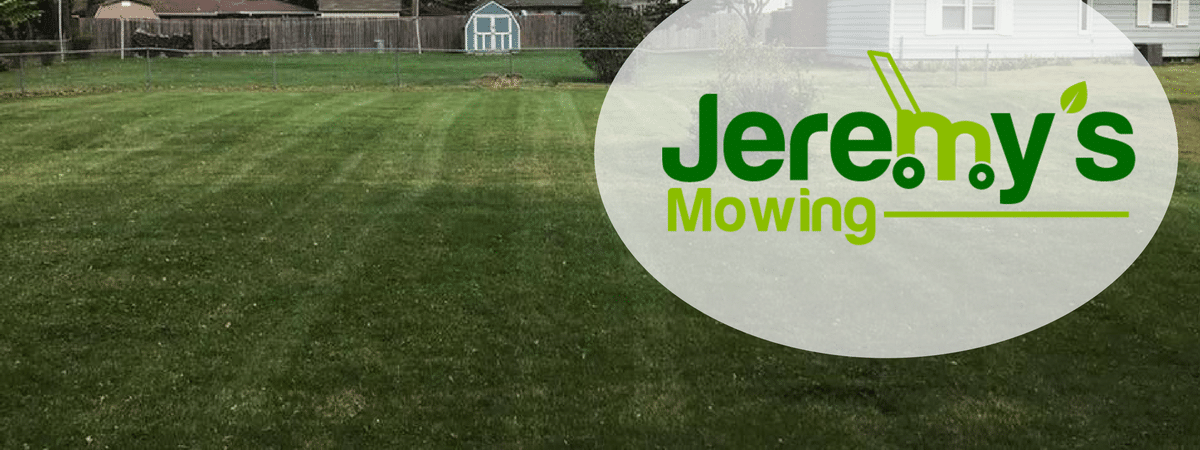 lawn mowing company
